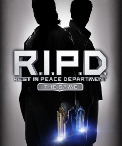 ripd th game cover