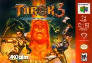 turok 3 cover