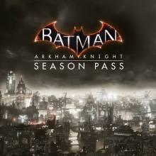 arkham knight season pass