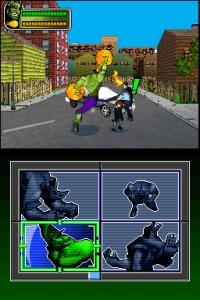 battle for new york green goblin