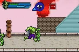 green goblin gba