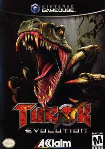 turok evolution cover