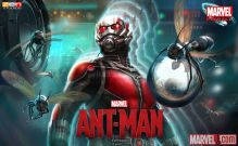 ant-man pinball