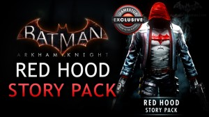 red hood story dlc