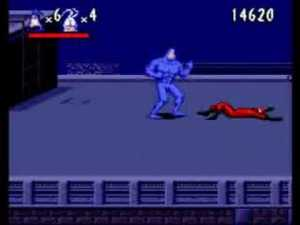 the tick snes ss1