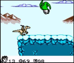 turok 2 raptor riding