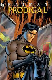 batman prodigal