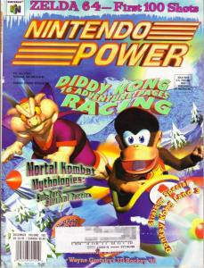 nintendo power 97