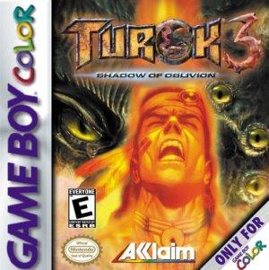 turok 3 gbc cover