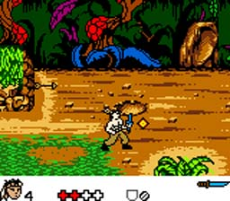 turok 3 screen shot 1