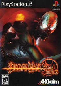 shadow man 2 cover
