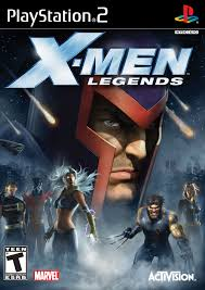 x-men legends ps2