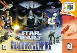 shadow of the empire cover