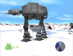 shadows of the empire hoth battle