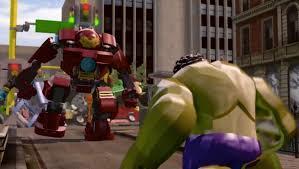 lego avengers hulk buster