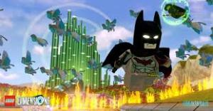 lego dimensions screen shot 2