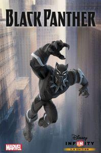 black panther disney infinity