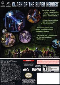marvel nemesis back cover