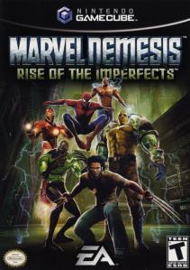 marvel nemesis GC cover
