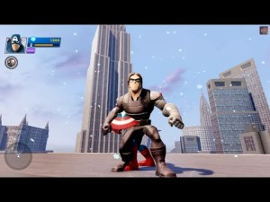 winter soldier disney infinity