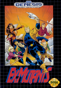 ex mutants cover