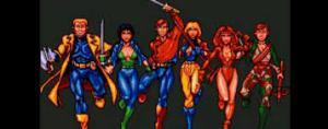 ex-mutants roster
