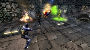 marvel ultimate alliance screen shot