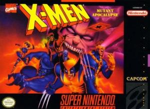 mutant apocalypse box art