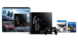 battlefront ps4 bundle