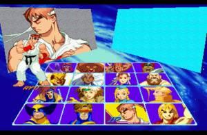 x-men v sf roster