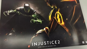 injustice leaked poster