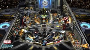 avengers-pinball