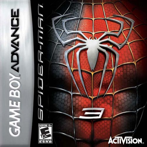 review spiderman 3 game boy advance comic gamers